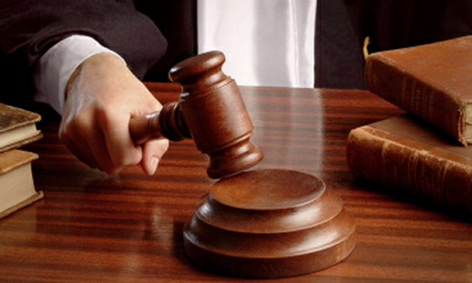 Justicia-Martillo